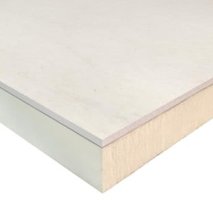 Ecotherm Eco-Liner Insulated Plasterboard