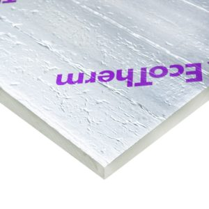 Ecotherm Insulation Board