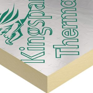 Kingspan TW55 Thermawall Insulation