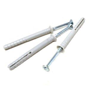 Nylon Hammer Fixings