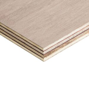18mm Marine Grade Plywood 1220mm x 2440mm