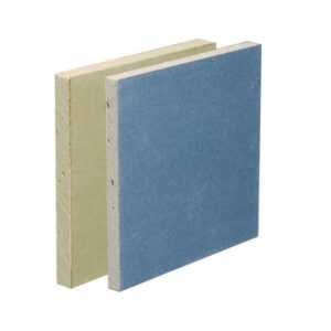 Gyproc Acoustic Plasterboard