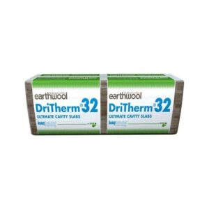 Knauf Dritherm 32 Cavity Batt