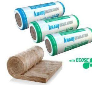 Knauf FrameTherm Insulation Roll