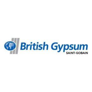 British Gypsum Plasterboard